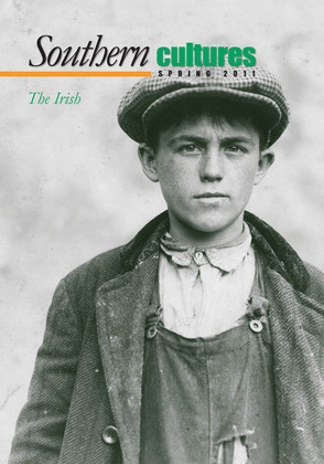 Southern Cultures: The Irish Issue