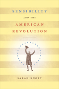 Sensibility and the American Revolution