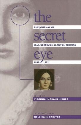 The Secret Eye