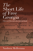 The Short Life of Free Georgia