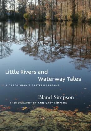 Little Rivers and Waterway Tales