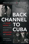 Back Channel to Cuba
