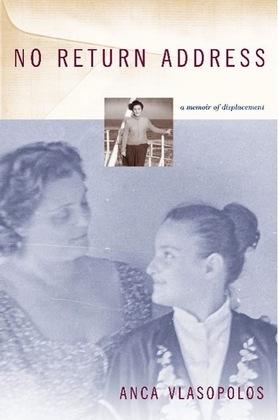 No Return Address: A Memoir of Displacement