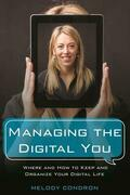 Managing the Digital You
