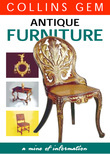 Antique Furniture (Collins Gem)