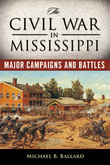 The Civil War in Mississippi