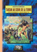 Tarzan au cœur de la Terre