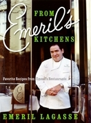 From Emeril's Kitchens
