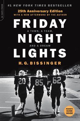 Friday Night Lights, 25th Anniversary Edition