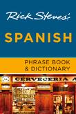 Rick Steves' Spanish Phrase Book & Dictionary