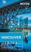 Moon Vancouver & Victoria
