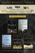 World of the Queen's Thief Collection