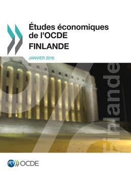 Études économiques de l'OCDE : Finlande 2016