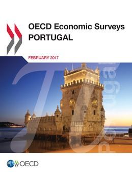 OECD Economic Surveys: Portugal 2017