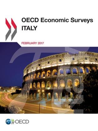 OECD Economic Surveys: Italy 2017