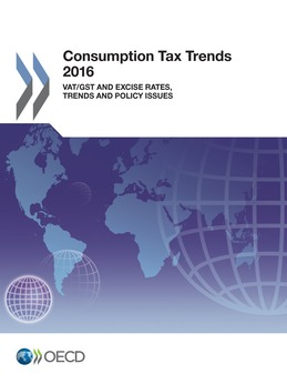 Consumption Tax Trends 2016