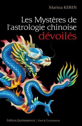 Les mystères de l'astrologie chinoise dévoilés