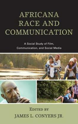 Africana Race and Communication