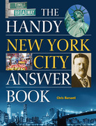 The Handy New York City Answer Book