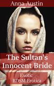 The Sultan's Innocent Bride