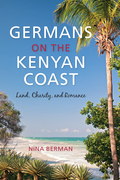 Germans on the Kenyan Coast