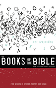 NIV, The Books of the Bible: The Writings, eBook
