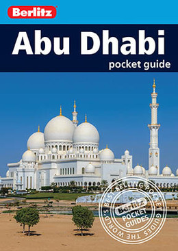 Berlitz Pocket Guide Abu Dhabi