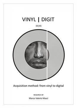 Vinyl - Digit 33-45