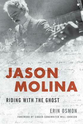 Jason Molina