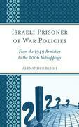Israeli Prisoner of War Policies