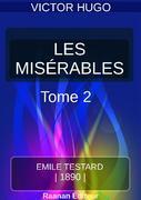 LES MISÉRABLES  TOME II – COSETTE