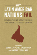 Why Latin American Nations Fail