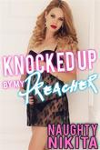 Knocked Up By My Preacher