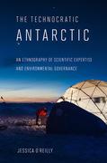 The Technocratic Antarctic