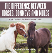 The Difference Between Horses, Donkeys and Mules | Children's Science & Nature