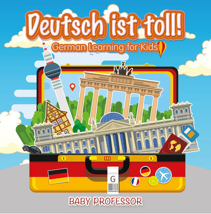 Deutsch ist toll! | German Learning for Kids