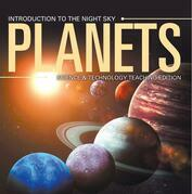 Planets   Introduction to the Night Sky   Science & Technology Teaching Edition