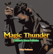 Magic Thunder | Children's Norse Folktales