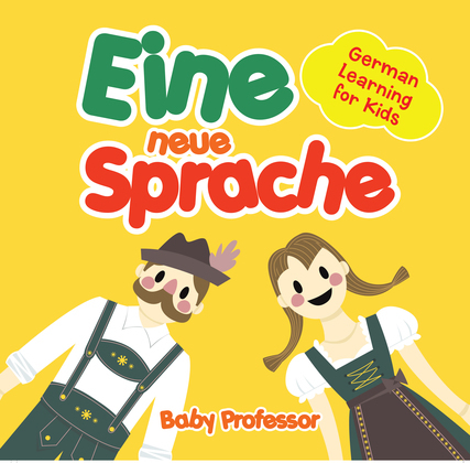 Eine neue Sprache | German Learning for Kids