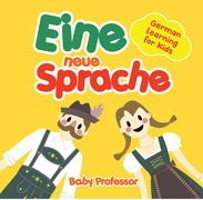 Eine neue Sprache | German Learning for Kids