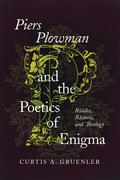 Piers Plowman and the Poetics of Enigma