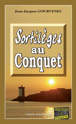 Sortilèges au Conquet