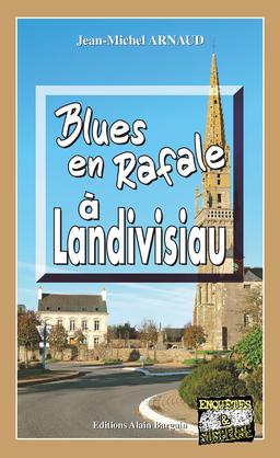 Blues en rafale à Landivisiau