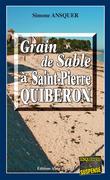 Grain de sable à St-Pierre-Quiberon