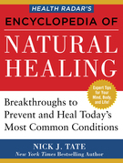 Encyclopedia of Natural Healing