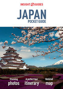 Insight Pocket Guide Japan
