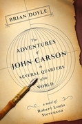 The Adventures of John Carson in Several Quarters of the World