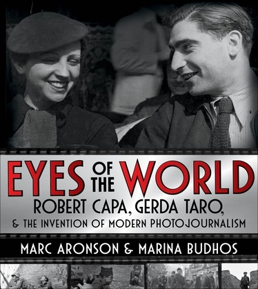 Eyes of the World