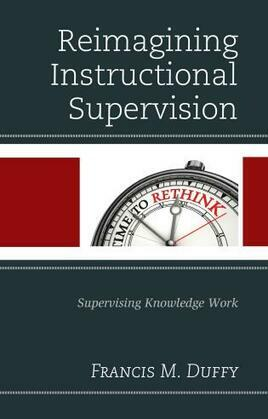 Reimagining Instructional Supervision
