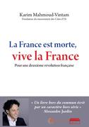 La France est morte, vive la France